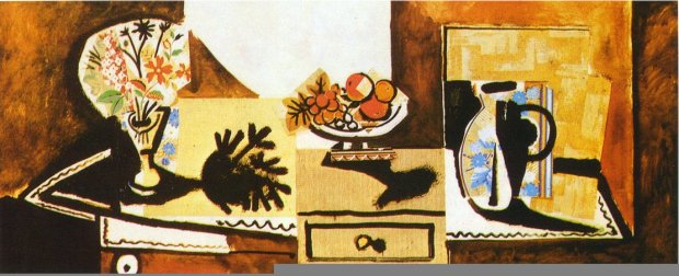 still-life-on-the-dresser-1955