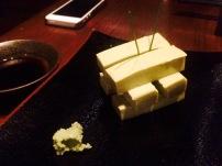 牛油果豆腐